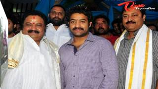 Jr NTR Marriage Special Song