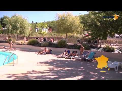 Camping naturiste Natustar Les Lauzons Provence France