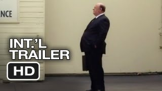 Hitchcock International Trailer (2012) - Anthony Hopkins Movie HD