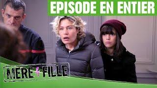 Episode Mère et Fille saison 2 de Disney Channel - C'est le Plombier !