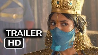 Aladdin - The Cave of Wonders (2018) Live Action Parody Trailer