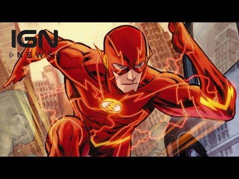 Batman V Superman: Costume Designer Confirms Flash Appearance, Nightmare Scene - IGN News - UCKy1dAqELo0zrOtPkf0eTMw