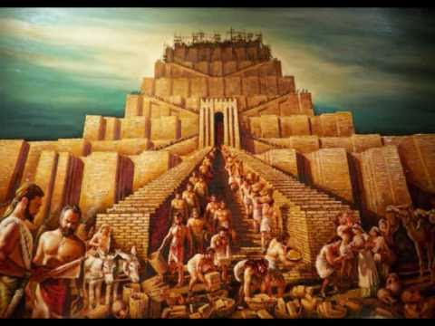 Know Your Enemy (Part 6 - Tower of Babel: The Mountain)