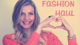 JessyWunderland – Fashion & Accessoires HAUL