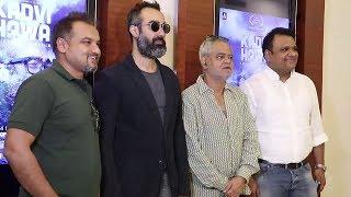 Kadvi Hawa Trailer Launch Full HD Video | Sanjai Mishra, Ranvir Shorey, Tillotama