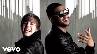 Justin Bieber - Somebody To Love Remix (feat. Usher) HD