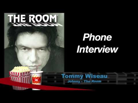Price Of Admission - Tommy Wiseau Interview