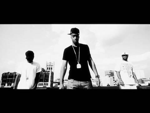 Black Milk - Deadly Medley (feat. Royce Da 5-9 & Elzhi)