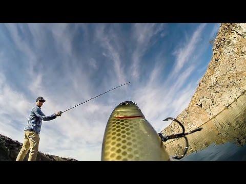 GoPro: Brent Ehrler - An Angler's Joy