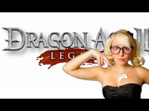 Dragon Age 2 Legacy review - My Hawke Returns!