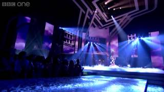 [The Voice UK 2013   Leah McFall performs Killing Me Softly  ...]