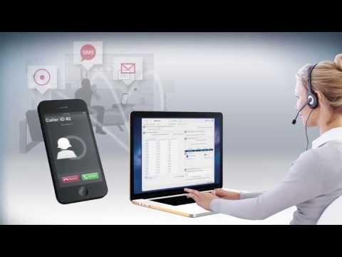 Predictive Dialer | Hosted Dialer Software | The New Predictive Dialer Software Capabilities - UCk9jls02gZmreittzP-04sg
