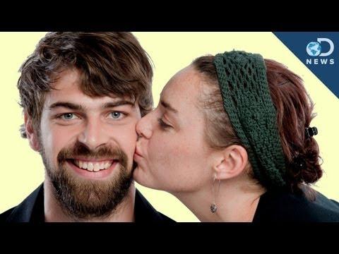 Ladies Love Beards