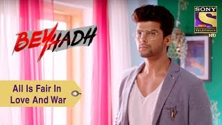 Your Favorite Character  All Is Fair In Love And War  Beyhadh