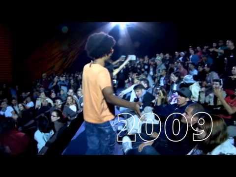 Retrospectiva Convenções 2005-2011