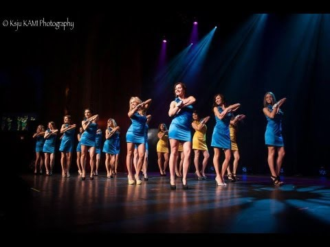 Thumbnail image for 'Miss Ukrainian Diaspora - 2012 Beauty Pageant & Concert'