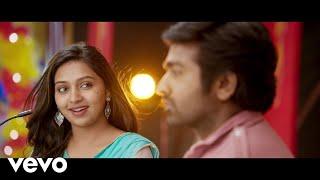 Rekka - Kanna Kaattu Podhum Video Tamil  Vijay Sethupathi  D. Imman