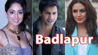 Badlapur First Look Movie Trailer Varun Dhawan, Nawazuddin Siddiqui, Huma Qureshi, Yami Gautam Movie