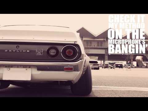 Hard Westcoast Gangsta Rap Instrumental 2014