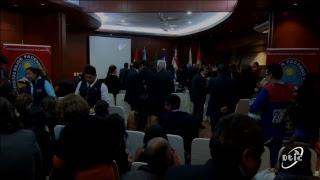 UMSA - Posesión de la Presidencia del Consorcio Regional AUGM
