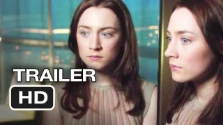 The Host Official Trailer (2013) - Saoirse Ronan Movie HD