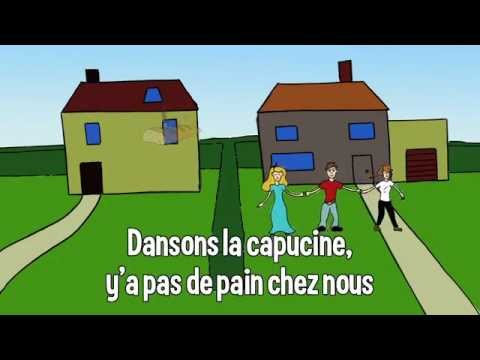 Dansons la Capucine -SRPaRa5N4co