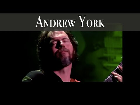By Candlelight / Andrew York