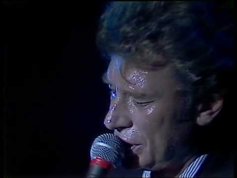 Johnny Hallyday - Laura