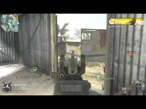 Black Ops Gameplay Commentary -SRh9MtnEurc
