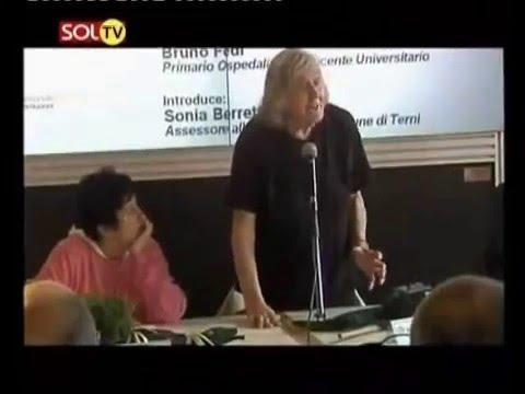 Roberto Mattioli intervista Margherita Hack