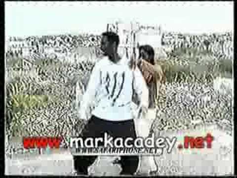 Dann - Film Somali 2/18