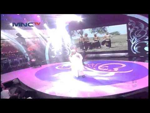 Salam Rindu Ya Mustafa (Live)