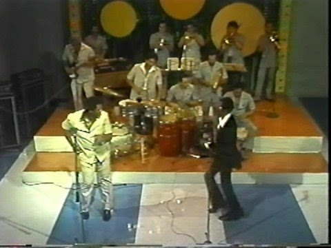 THE LATIN BROTHERS - LAS CABAÑUELAS