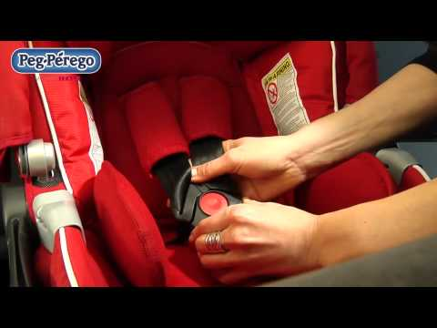 Viaggio Isofix System ( Europe 2011 Collection )
