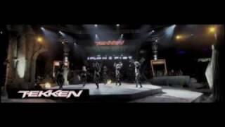 Tekken (2010) Trailer*