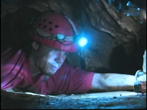Veteran trapped in cave-YouTube