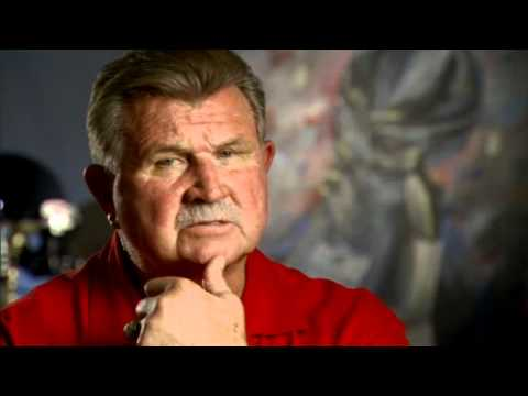 Mike Ditka on Walter Payton