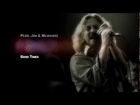 PBS Arts Festival   Segment   Pearl Jam