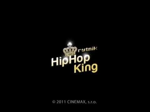 Hip Hop King - Rytmik Edition (Nintendo DSiWare) by CINEMAX GAMES