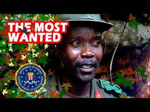 LOS 10 MAS BUSCADOS - FBI & FORBES -  FBI-s 10 MOST WANTED [HD 720P]
