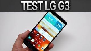 Vidéo : LG G3