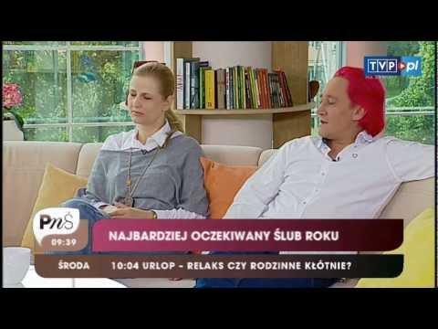 Wiśniewski o ślubie i chorobie