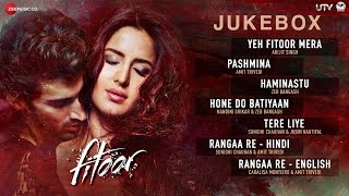 Fitoor Jukebox