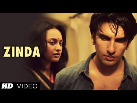 Zinda Video Song - Lootera Movie