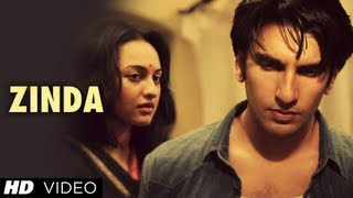 Lootera Zinda Video Song (Official)