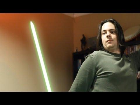 Lightsaber Fightsaber
