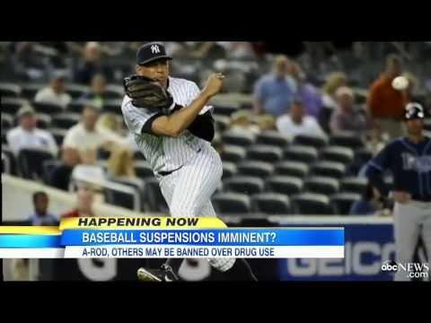 MLB Biogenesis Scandal:  Alex Rodriguez Faces Lifetime Ban from Baseball