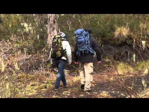 Reserva Biológica Huilo Huilo, Un Destino Sustentable