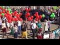 Фрагмент с начала видео Чернушка. День города - 2017.