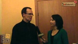 Wieczór Komedii Improwizowanej 29.10.2012
